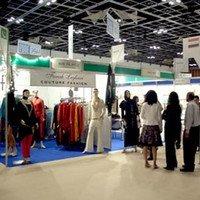 2019年中東迪拜國際紡織服裝及面輔料展覽會IATF