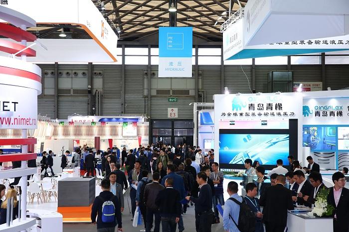 2019上海动力传动与控制技术展