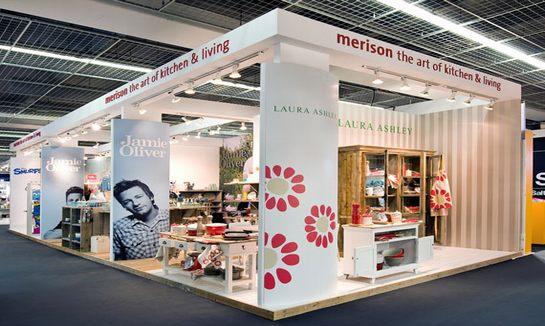 俄罗斯莫斯科国际消费品展览会