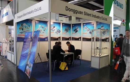2018年印度新德里印度及中亚电力展览会