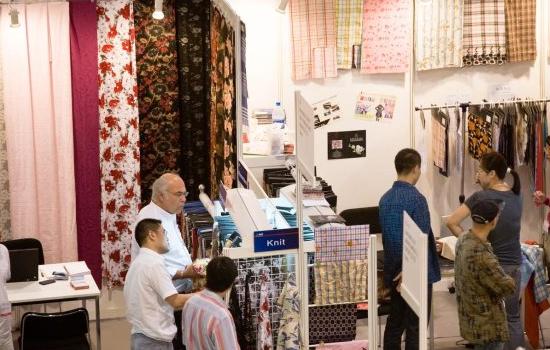 2017年越南河内纺织展