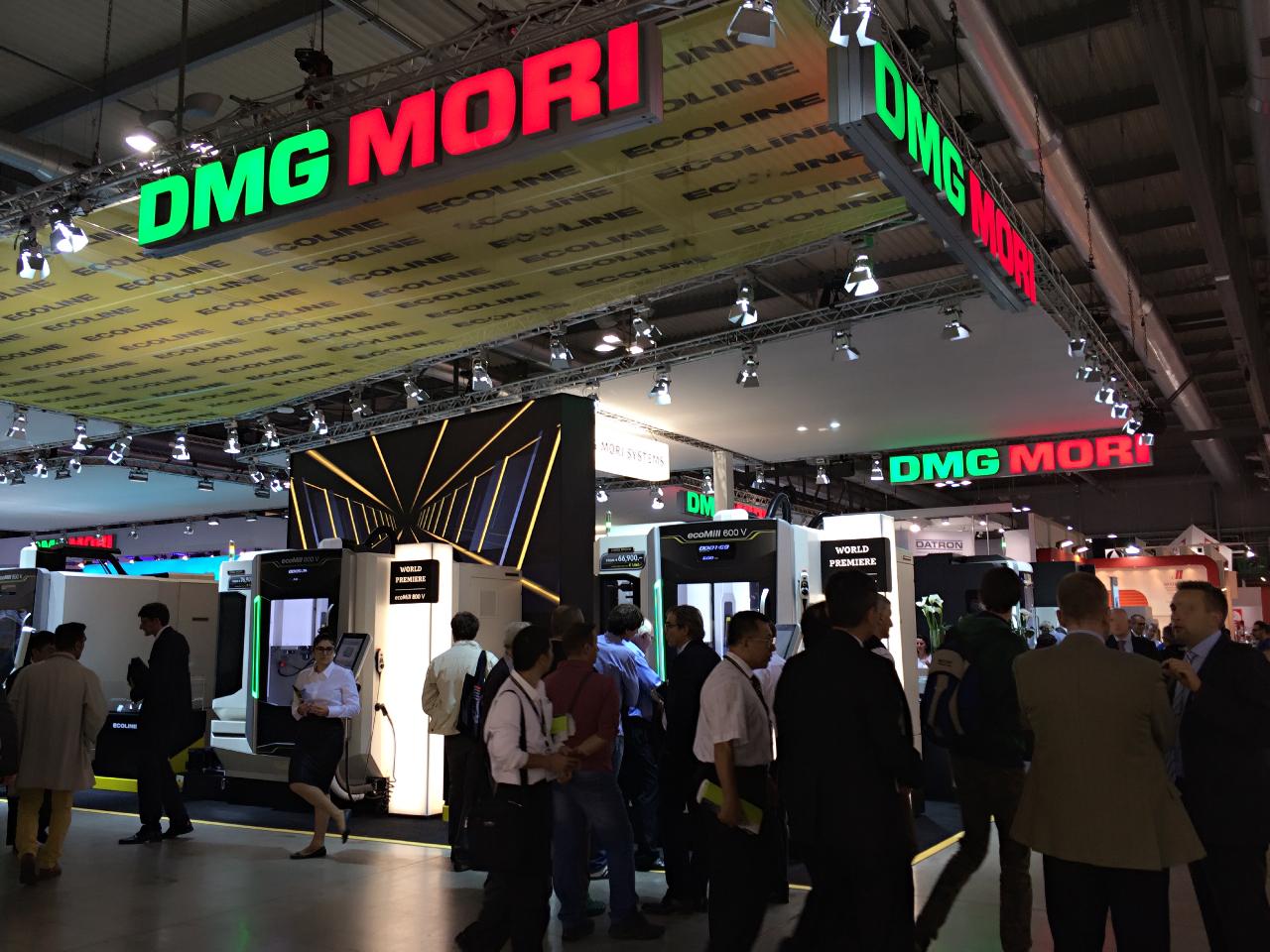 2018年韩国首尔自动化世界展览会