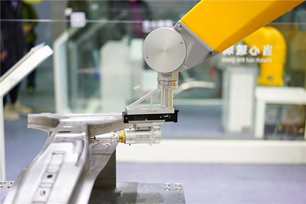 2020上海国际机器视觉技术与工业应用展览会