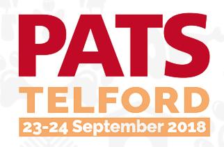 2019年英国国际宠物用品展PATSPETSHOW