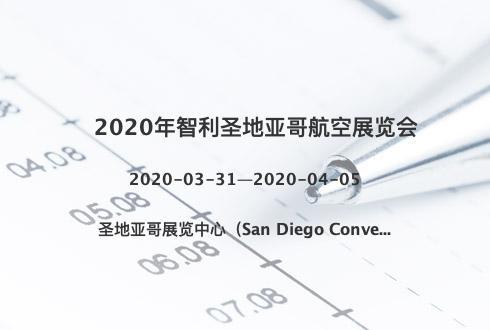 2020年智利圣地亚哥航空展览会