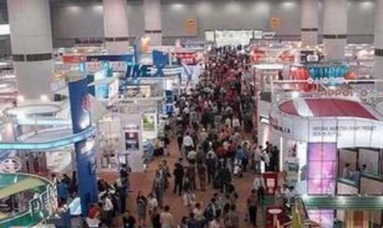 2018年沙特达曼国际建筑建材及五金设备展览会