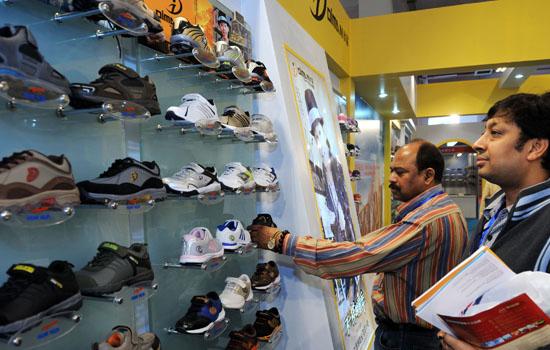 2018年巴西圣保罗鞋类、体育用品和皮革制品博览会