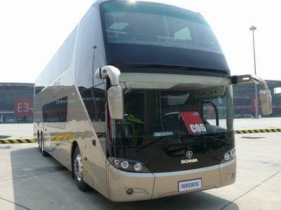 BUSTEC2019国际客车技术展