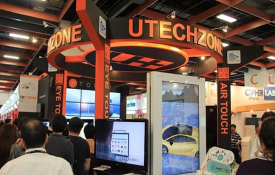 2018年日本东京电子元件贸易展览会