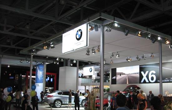 德国汉诺威国际轮胎技术展览会