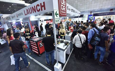 NCH2019上海国际新能源汽车连接器及线束展览会