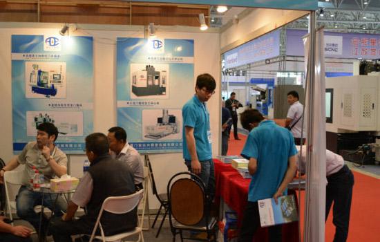 2017年上海电源展