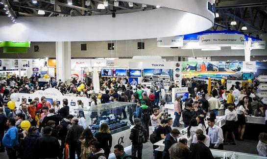 2018年阿联酋阿布扎比通信展
