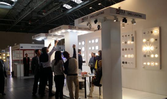 德国杜塞尔多夫国际玻璃技术展览会