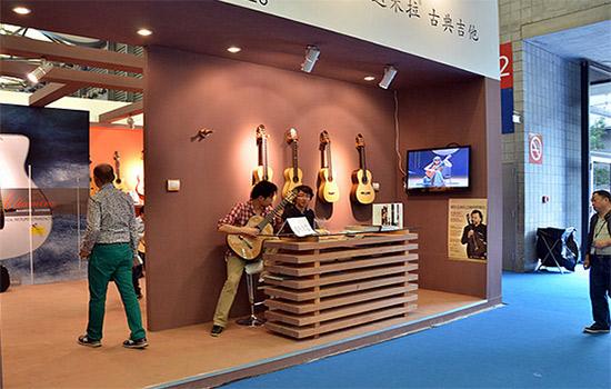 2017年菲律宾马尼拉灯光音响乐器展