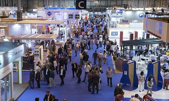 2018年美国国际制冷通风及供暖泵类及阀门产品技术博览会