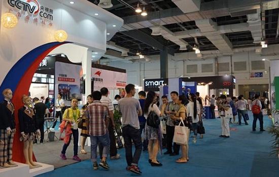 2018年越南胡志明国际纺织展览会