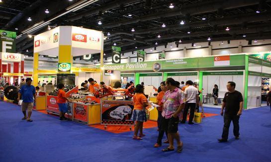 2017年武汉国际汽车制造暨工业装配展览会