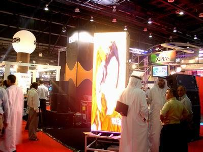 2017年阿联酋迪拜国际健身健美运动博览会