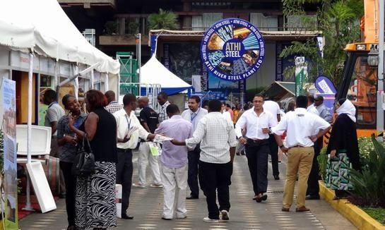 2018年土耳其伊斯坦布爾地面材料展覽會
