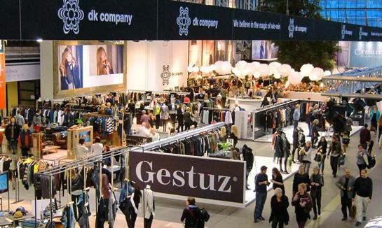 2018年日本东京中国纺织成衣展