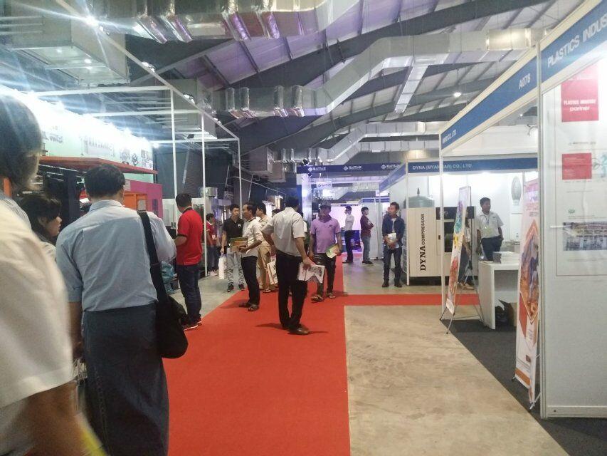 2019年土耳其國際家具配件及木工機械展