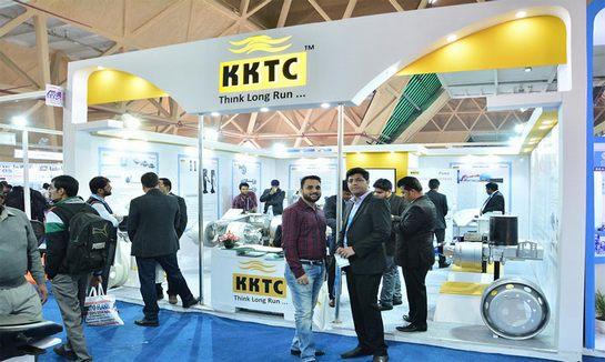 2019年印度国际汽车零部件及售后服务展览会ACMAAutomechanikaNewDelhi2019