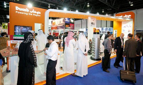 2019第44届中东国际电力、照明及新能源展览会