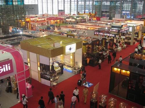 2019中国(上海)日用陶瓷博览会