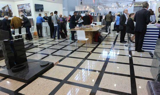 俄罗斯莫斯科国际建材展览会