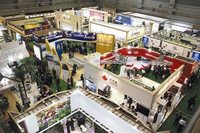 2020第八届中国西部留学游学移民海外投资置业博览会—成渝双城展