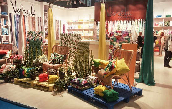 2018年美国洛杉矶纺织展览会