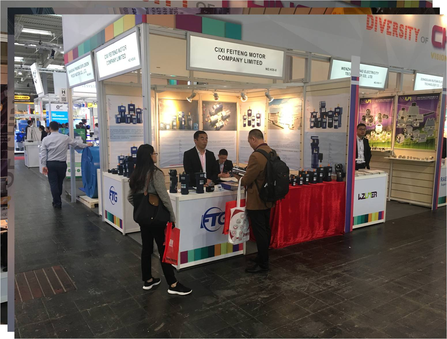 土耳其欧亚国际工业展览会展