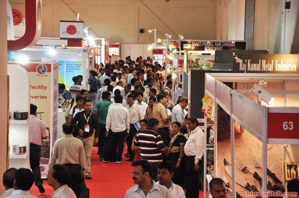 肯尼亞內羅畢國際貿易周展覽會