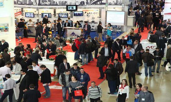 2018年意大利罗马城市环境及可持续发展博览研讨会