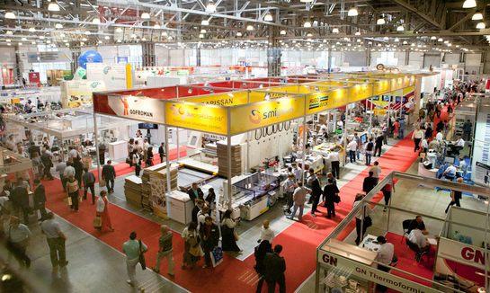 2018年韩国首尔包装展览会