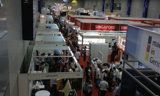 巴西圣保罗国际绿色建筑建材展览会