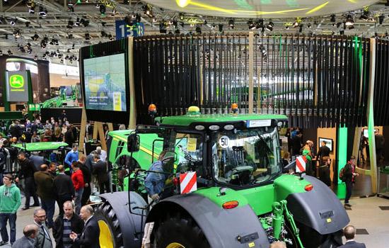 2019年阿联酋迪拜农业机械技术展览会