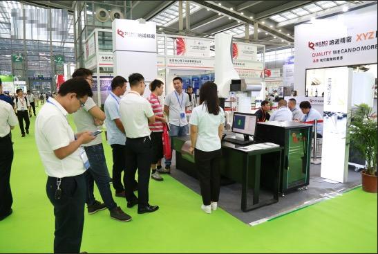 2019上海國際潔凈技術及防靜電產品展覽會