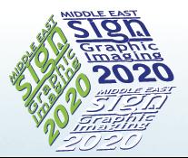 2020中東(迪拜)國際廣告及圖像技術展覽會