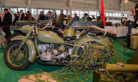 2017年美国芝加哥摩托车贸易展览会