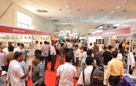 2018年英国伦敦亚洲产品博览会