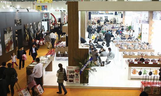 2018年印尼雅加达国际手工艺品展