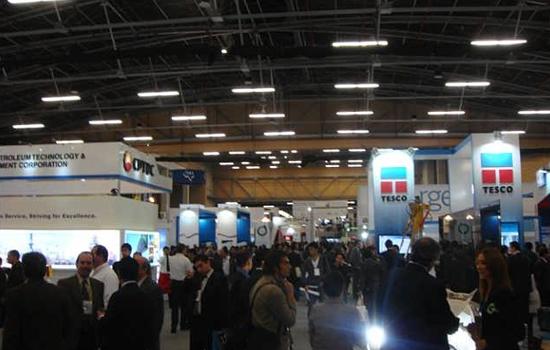 2018年伊朗國際石油天然氣展