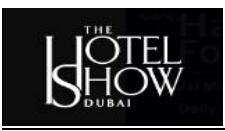 2019迪拜国际酒店用品展