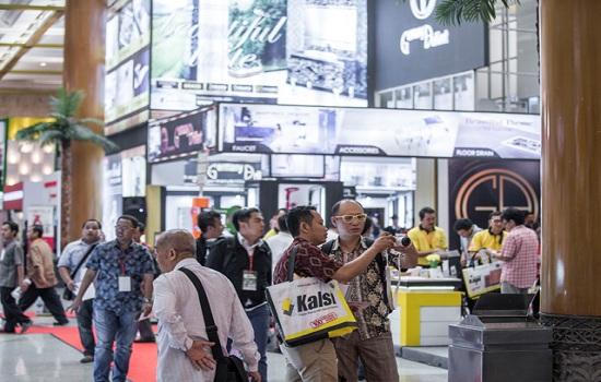 2017年南非约翰内斯堡国际贸易博览会