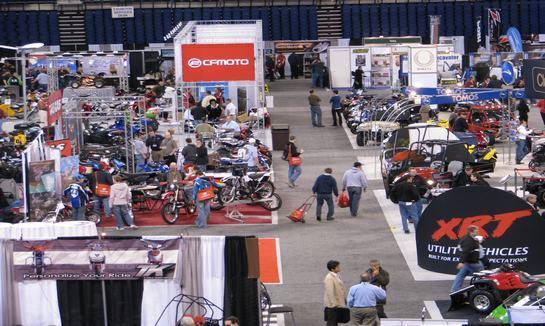 2017年美国拉斯维加斯汽车零部件及售后市场展览会