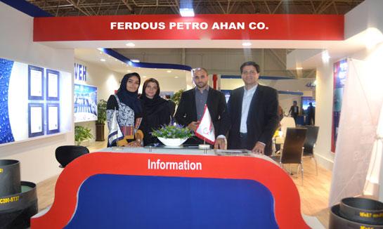 2018年阿塞拜疆巴库石油天然气展览会