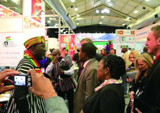 2017年阿曼马斯喀特国际贸易周