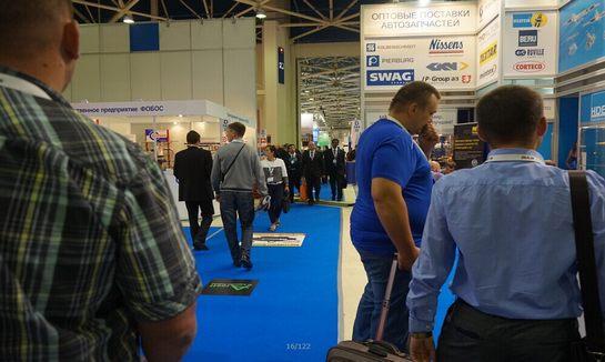 2018年印尼雅加达汽车摩托车及配件工具展览会